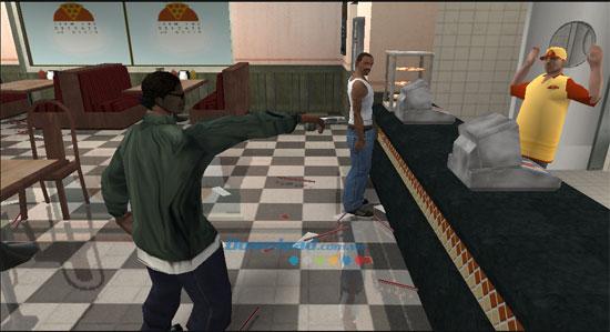 Hướng dẫn chơi GTA San Andreas – Phần 1