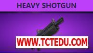 Chi tiết về toàn bộ súng trong game sinh tồn Fortnite – P2